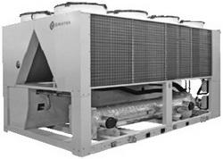 Воздухообрабатывающий агрегат DANTEX