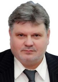Дмитрий Леонидович Кузин