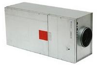 Моноблочная приточная вентиляционная установка TA Mini