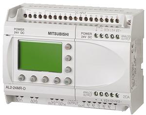 Контроллер серии ALPHA2