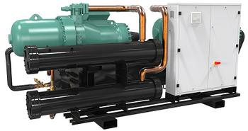 Systemair: энергоэффективные системы охлаждения