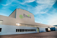 Открытие исследовательского центра Ballu Industrial Group в России