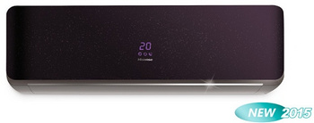 PURPLE Art Design DC Inverter