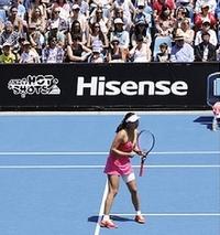 HISENSE: спонсорская деятельность в поддержку спорта
