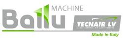 Инновационные технологии систем коммерческого кондиционирования Ballu Machine
