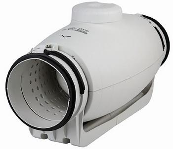 Как сделать механическую вентиляцию квартиры или коттеджа малошумной