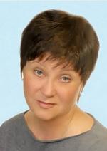 Вера Борисовна Щукина