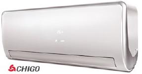 Доступные технологии от компании CHIGO