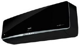 DC Inverter Platinum Black Edition — новая инверторная сплит-система премиум класса от Ballu