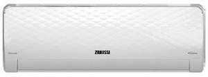 Новая тенденция в дизайне кондиционеров Zanussi