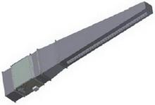 Новый высокоэффективный вентилятор ВЕНК-ДУ