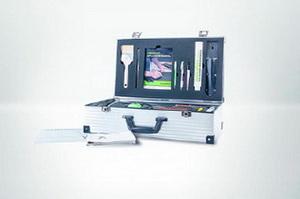 Кейс с инструментами Toolbox