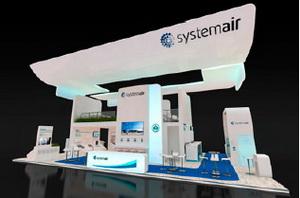 Новинки от Systemair: от противопожарных клапанов до мультизональных климатических систем