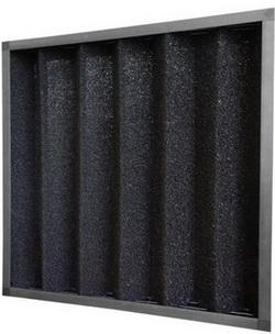 Группа компаний «Воздушные фильтры» предлагает новый вариант исполнения кассетных фильтров для систем вентиляции