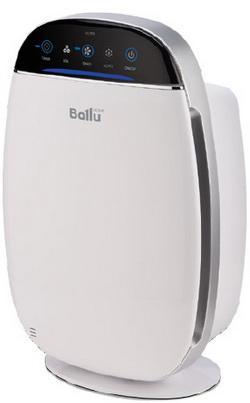 Воздухоочистители BALLU AP 150/155: чистый и здоровый воздух 24 часа в сутки