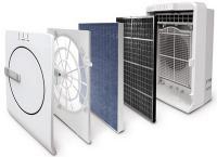 Новый взгляд на очистку воздуха от Mitsubishi Electric